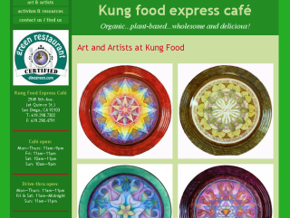 Click here to access Kung Food Express Café in the XGB archive