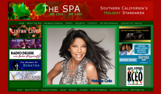 Click here to access The SPA Radio: Holiday Edition